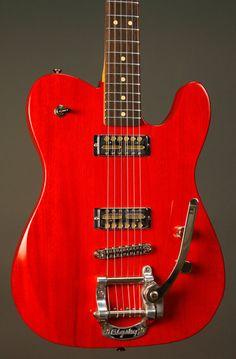 LsL Instruments Bigbone Guitar