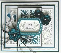 Wednesday Weekly Card Giveaway  www.particraft.blogspot.com