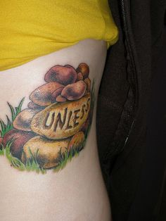 50 Dr. Seuss Inspired Tattoos
