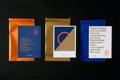 Villa Calea Branding by Florian Knogler | Inspiration Grid | Design Inspiration