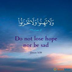 Beautiful Quran Quotes, Quran Quotes Inspirational, Islamic Love Quotes, Muslim Quotes, Religious Quotes, Inspirational Thoughts, Hindi Quotes, Motivational, Islamic Phrases
