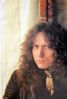 Every Day With Classic Rock & Heavy Metal & More. Blood Of Heroes, David Coverdale, Rory Gallagher, Spoiled Kids, Beautiful Snakes, Tilda Swinton, Robert Plant, George Harrison, Wild Ones