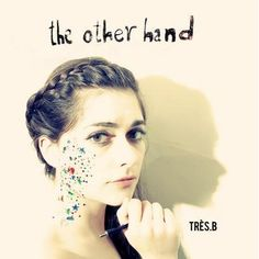 The Other Hand [Digipack] - Tres.b