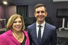 Meet the Liberal National party's candidate for the federal seat of Brisbane, 34-year-old Trevor Evans. | Liberal Rising Star Copied His Tough Family History From A Fake US Congressman