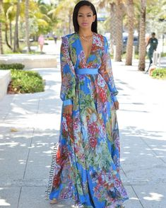 new shweshwe traditional dresses 2019 Latest African Fashion Dresses, African Print Fashion, Maxi Gowns, Evening Dresses, Pretty Dresses, Beautiful Dresses, Chic Couture Online, Floral Print Maxi Dress, Chiffon Dress