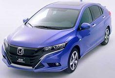 Honda Gienia aka Honda City Hatchback Specs Price Release Date http://handi.tech/honda-gienia-aka-honda-city-hatchback-specs-price-release-date/