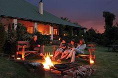 Kurisa Moya Nature Lodge - Magoebaskloof, South Africa