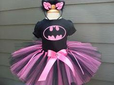 pink Batman