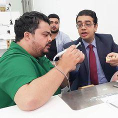 من و دکتر احمد در دوره ایمپلنت   #dentistry #dentist #dental #doctor #moelyassi #elyassi #elyasi #implant #implantology #دندانپزشک #دندانپزشکی #دکتر #دکتور #محمدالیاسی #الیاسی #دکترمحمدالیاسی #ایمپلنت #دندان by moelyassi