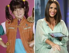 Child Stars Then and Now Photos) - FunCage Actors Then And Now, Celebrities Then And Now, Young Celebrities, Young Actors, Child Actors, Hollywood Celebrities, Celebs, Celebrity Kids, Celebrity Pictures