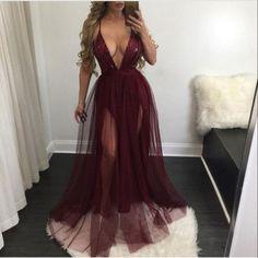 Prom Dress, Burgundy Dress, Sexy Dress, Long Dress, Sexy Prom Dress, Tulle Dress, Burgundy Prom Dress, Long Prom Dress, Dress Prom, Sexy Long Dress, Dress Sexy