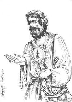 Like Icon, Early Christian, Saint Nicholas, Patron Saints, Roman Empire, Byzantine, Ancient Greek, Sailor, Icons