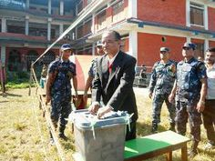 Prachanda loses in Nepal constituent assembly election: Report