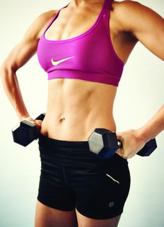 Best Abs Ever With These 8 Exercises - Women's Running