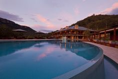 The Wolgan Valley Resort, Australia <3