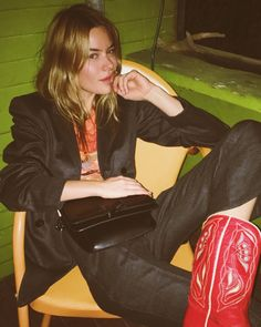 Marianne Faithfull, Parisienne Chic, Tim Walker, Camile Rowe, Camille Rowe Style, Vogue Vintage, Michelle Phillips, This Is Your Life, Inspiration Mode