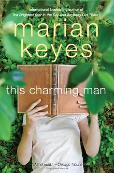 I love Marian Keyes, but this is not your typical light-hearted fiction. I had to put the book down at times because the pain of the characters was so palpable. The characters really stay with you and you're able to laugh in one chapter even while feeling miserable the next. I finished the book over two days and I'm still thinking about it a week later. http://www.amazon.com/This-Charming-Man-Marian-Keyes/dp/B004KAB61I/ref=tmm_pap_title_0