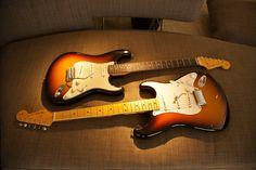 Fender Stratocaster American Vintage 59