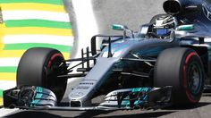 Valtteri Bottas pips Lewis Hamilton in final practice    Valterri Bottas pips Mercedes team-mate Lewis Hamilton by just 0.003 seconds in final practice at the Brazilian Grand Prix.   http://www.bbc.co.uk/sport/formula1/41954949