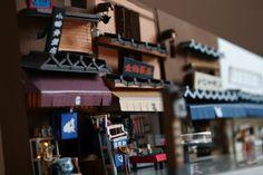 Japanese paper city