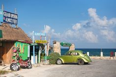 Best Islands to Live On: Cozumel, Mexico