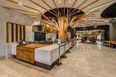 Standard Bank Baker Street canteen area by Design Partnership.  #DesignThatWorks #DesignForEveryone #ExperienceDesign #BehavioralDesign #ArchitectureDesign #DpDownUnder #ArchitecturePhotography #InteriorPhotography #ContemporaryDesign #Luxury #HospitalityDesign #Hospitality #InteriorsofSA #InteriorDesign #DesignInterior #Conceptdesign #SouthAfrica #Australia #RestaurantDesign