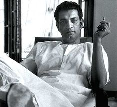 Satyajit Ray, created his films in Bengali and got the Oscars in 1992.   http://en.wikipedia.org/wiki/Satyajit_Ray