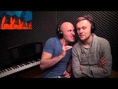 Kamil Dominiak i Adrian Wiśniewski - Bóg ciężki żywot ma - YouTube