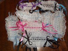 Sale Lot 4 Lolita Headdresses by 1Kitai on Etsy, $30.00