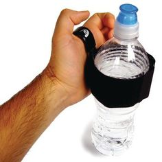 Cancer patients who are sensitive to touch, might want to get a Universal Adaptable Drink Holder. No more queesy feelings when touching cold stuff. Occupational Therapy, Physical Therapy, Physical Education, Special Education, Activities Of Daily Living, Adaptive Equipment, Spinal Cord Injury, Hand Therapy, Making Life Easier
