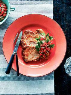 混ぜるだけのソースで、ごちそうに変身。|『ELLE gourmet(エル・グルメ)』はおしゃれで簡単なレシピが満載!