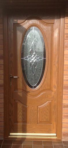 Whether you get a French Door, uPVC Doors and Side Panels, Aluminum Bifold Doors, Rockdoors or a uPVC Door fitting, Value Doors can transform your home. Oak Doors, Wooden Doors, Composite Front Door, Door Fittings, Wooden Door Design, Glass Panel Door, Front Door Colors, Side Panels, Simple Style