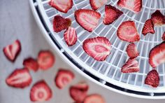 Change the texture, flavor, and shelf life of produce with one kitchen tool.