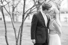 West Village Engagement Session Photos on the Hudson River by Jessica Haley Photographer   Spring in New York City   Couples Photography Pose   Engagement Picture Poses