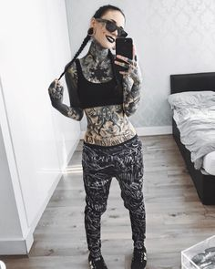 Cheryl Cole - nicky grahame nude cheryl cole nude dating self centered girlfriend flavor flav girls nude Full Body Tattoo, Body Art Tattoos, Girl Tattoos, Tattoos For Women, Arabic Tattoos, Sleeve Tattoos, Tattooed Women, Monami Frost, Tattoed Girls