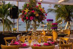 Casando no Atlântico Buzios com Divas no Altar | Captains Búzios Buffet