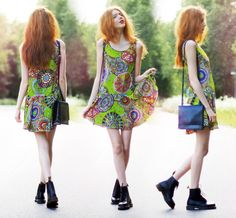 You don't have to be green to be green (by Ebba Zingmark) http://lookbook.nu/look/3712019-You-don-t-have-to-be-green-to-be-green