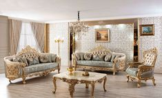 Luxury Sofa, Luxury Furniture, Vintage Furniture, Luxury Dining Room, Dining Set, Oversized Mirror, Indoor Outdoor, Bali, Couch