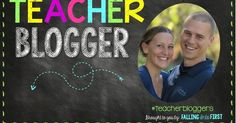 We're excited to be linking up with Stephanie from Falling into First  for her Meet the Teacher Blogger linky party.        HERE IS A LITT...