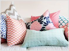 Nice combination of prints! [ From: http://lyndsaywithawhy.blogspot.com ]