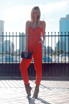 ❤️ orange