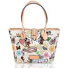 Dooney & Bourke Disney purse