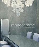 Monochrome by Paula Rice Jackson
