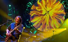 Widespread Panic - jammiest of the jam bands
