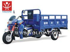 ZSBYQ-Q5   China Henan Luoyang pesada carga con 110cc 125cc 150cc 175cc 200cc vehículo de tres ruedas para la venta
