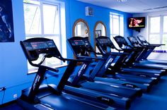 We offer our Guests and Members the very latest in Health and Fitness with friendly and professional guidance. For added motivation we offer a range of fitness classes including Aerobics, Aqua Aerobics and Toning Classes. Fitness Classes, La Fitness, Health Fitness, Stay In Shape, Aerobics, Hotel Spa, Treadmill, Gym Equipment, Aqua