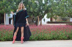 Falda Free Love Ibiza Winter