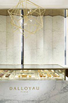 Yabu Pushelberg, Dalloyau #lighitngdesign #lightingworld #luxurylighting Visit www.lightingstores.eu