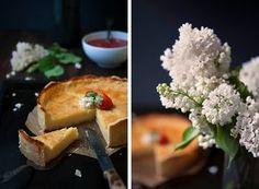 bester veganer Käsekuchen ohne Seidentofu! (Aquafaba&Sojajoghurt) muss ich mal testen ._.