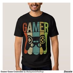 Video juegos playeras. Regalos, Gifts. #camiseta #tshirt